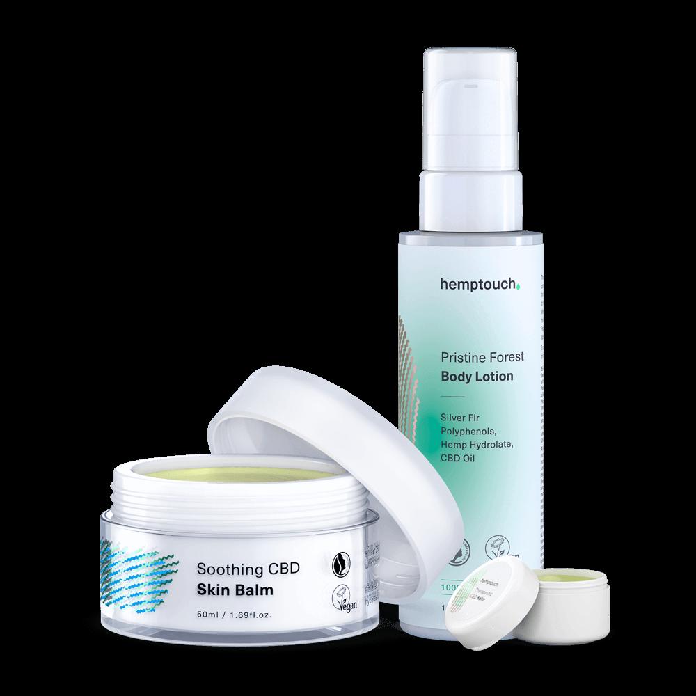 Skin Rescue Atopic Relief Set