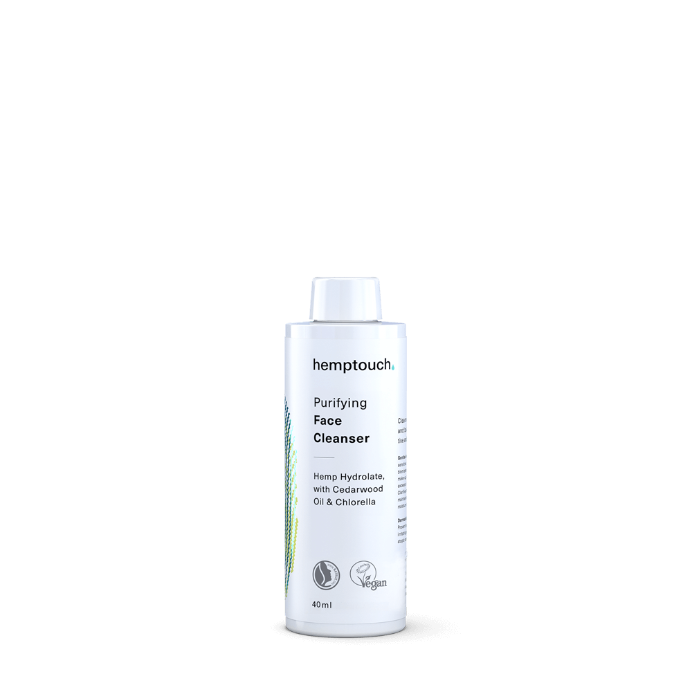 Purifying Face Cleanser 40ml