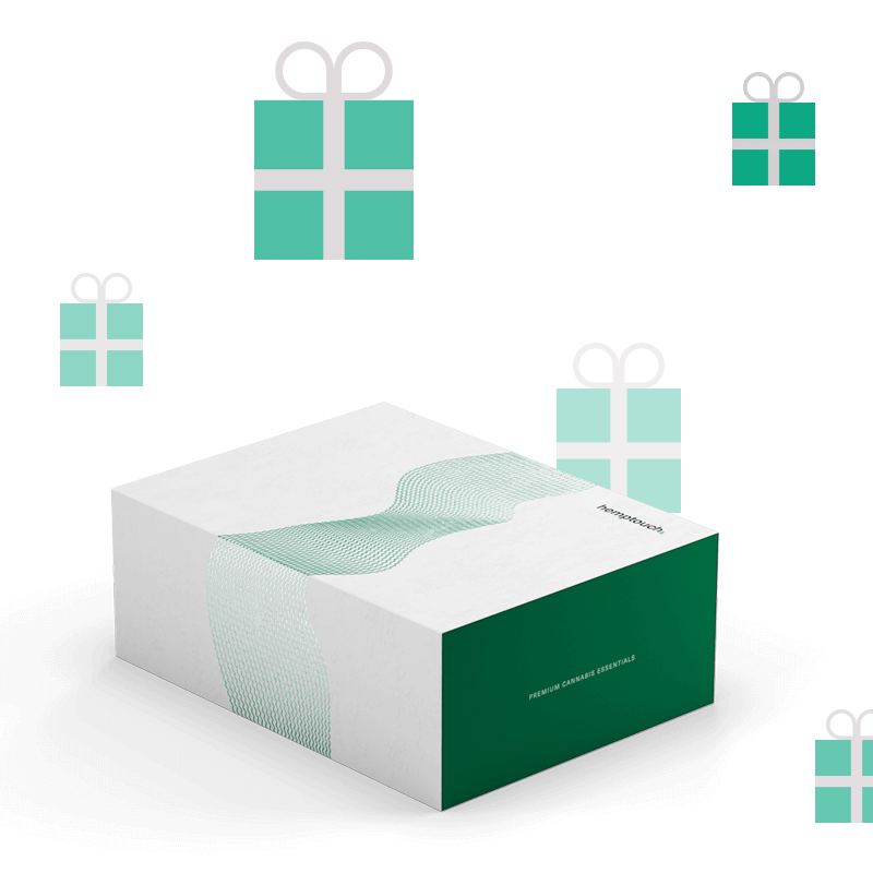Hemptouch Gift Box