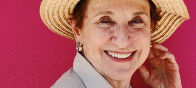 Intervista: Il balsamo al CBD effetto lenitivo ha salvato la mia mamma