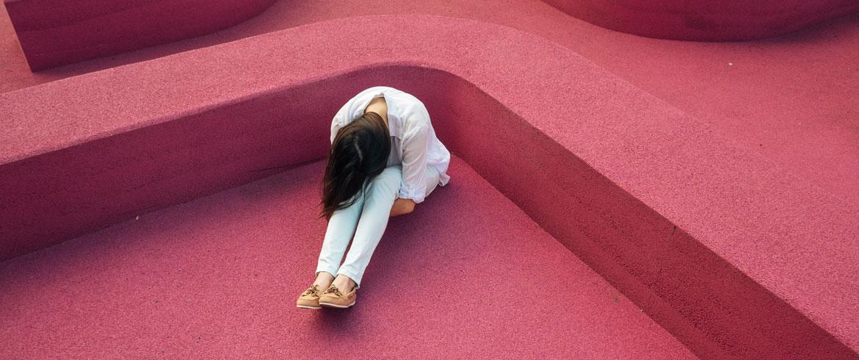 CBD za anksioznost - CBD za depresijo
