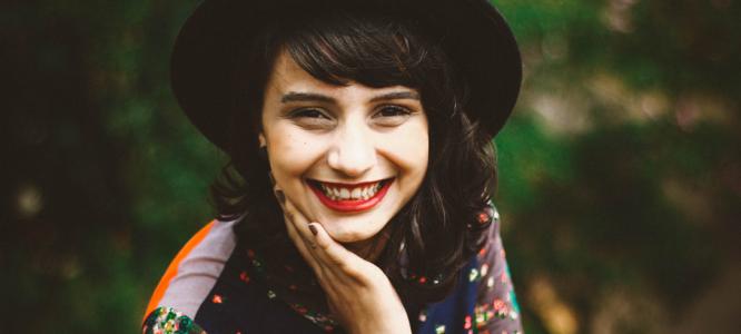 Intervju: Že 7 let uporabljam samo naravno kozmetiko