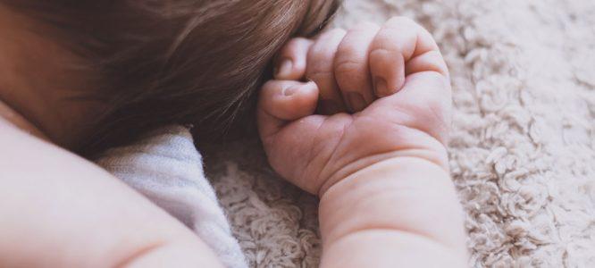 Občutljiva koža dojenčkov - nasveti za nego