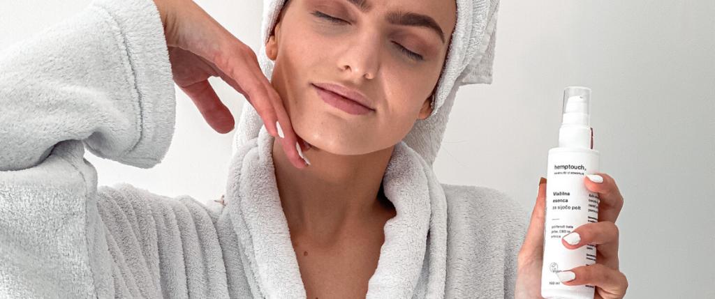 moisturising bright essence - Korean Beauty Rituals